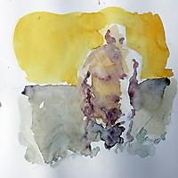 skizzenbuch-2012-2/7 Aqua
